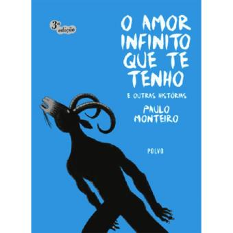 Livro do Paulo Monteiro