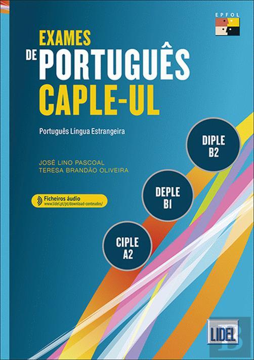 Exames de Português CAPLE-UL (Portuguese CAPLE Exams)