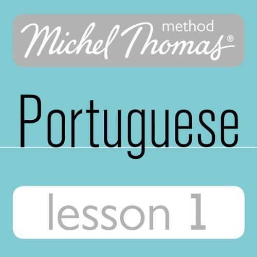 Michel Thomas Portuguese Audio Course