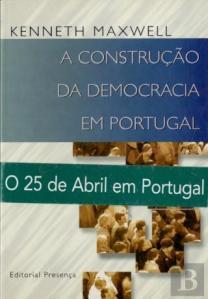 A construção da democracia (Kenneth Maxwell)