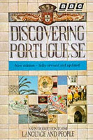 BBC Discovering Portuguese