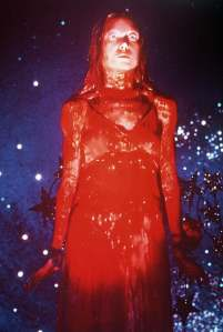 Carrie (1976) Prom scene