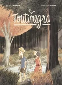 Toutinegra, uma banda desenhada portuguesa